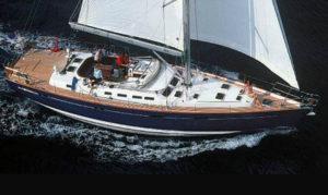barca eolie