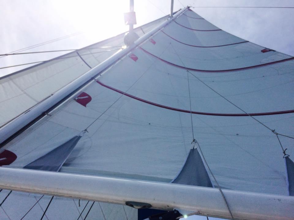 barca toscana