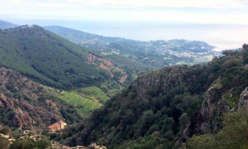 trekking GTE