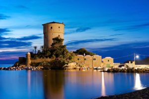 torre campese giglio