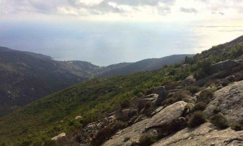 GTE trekking