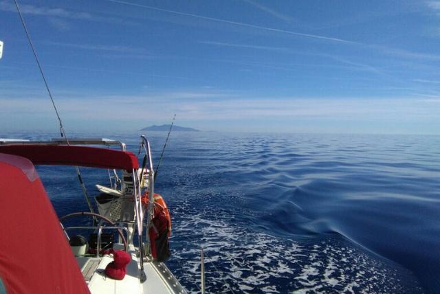 Crociere barca a vela Sun Odyssey 51 - g