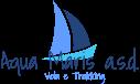 Crociere in barca a vela Acqua Maris asd logox1 Trasp